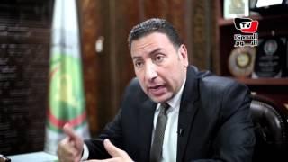نقيب الصيادلة: وزير الصحة اعتاد على تدمير «المنظومة الصحية»