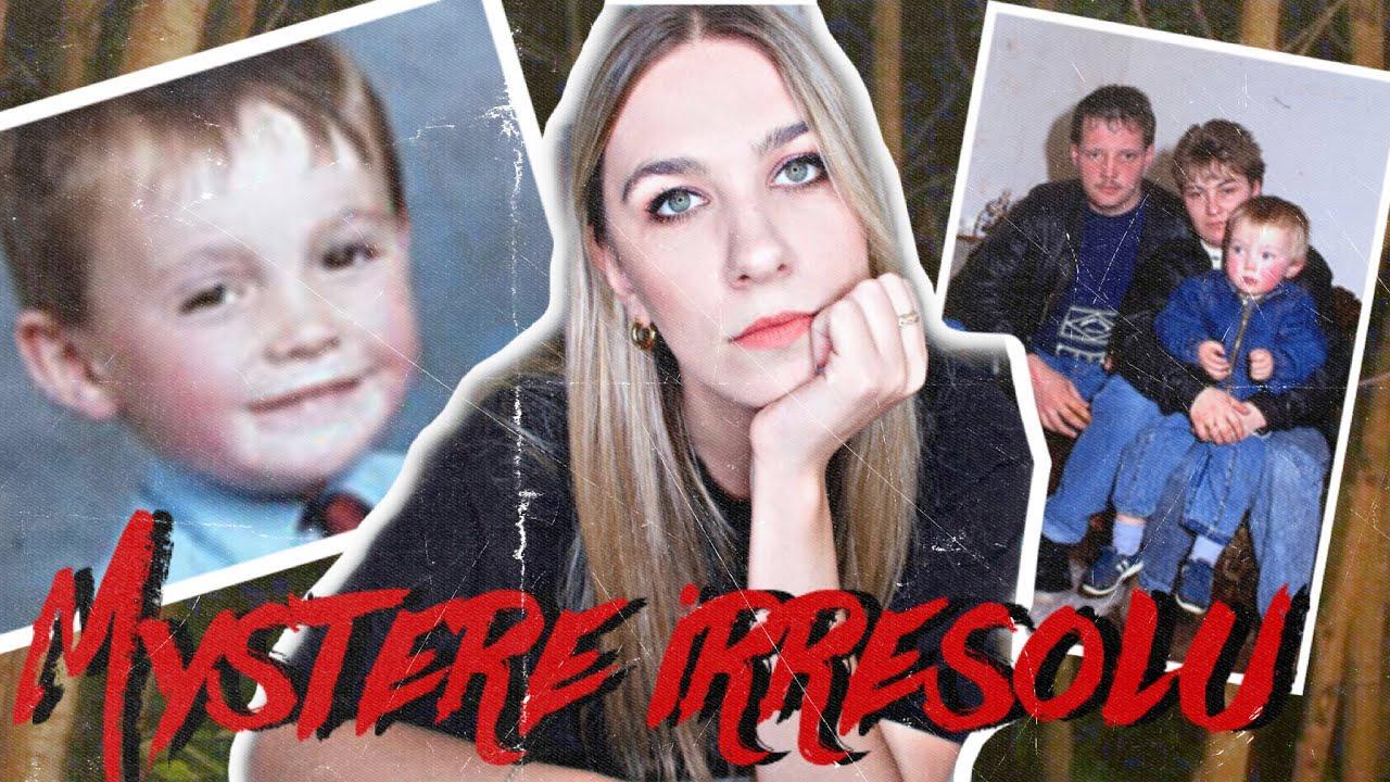 L'AFFAIRE STEPHEN MCKERRON : DISPARU DANS UN PARC D'ATTRACTIONS