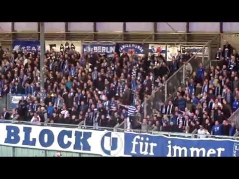 1. FC Magdeburg Fangesänge