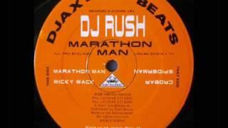 DJ Rush - Crobar