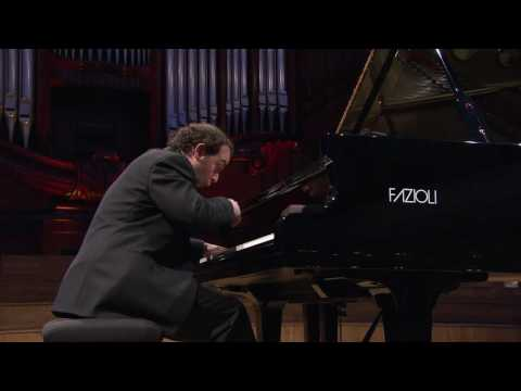 François Dumont – Sonata in B minor, Op. 58 (third stage, 2010)