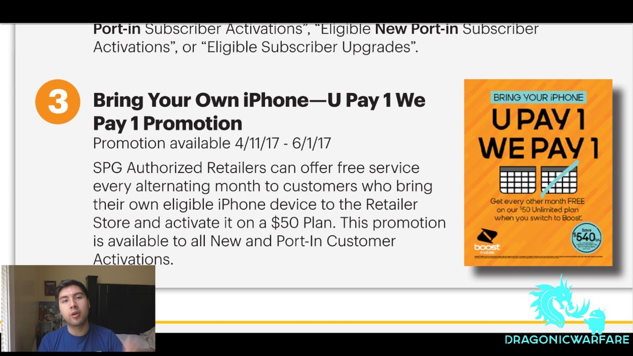 Boost mobile phone number to pay your bill