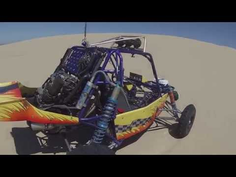 Taz-car Dune Buggy | Dune Buggy Parts Supply