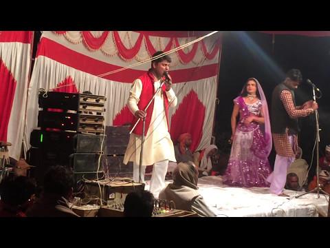 Rasiya Dangal B.K Madhua & C.P Sharma Latest Part -2