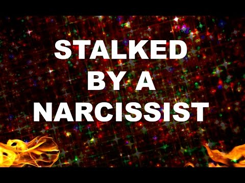 Narcissists Who Stalk You After Discard - YouTube