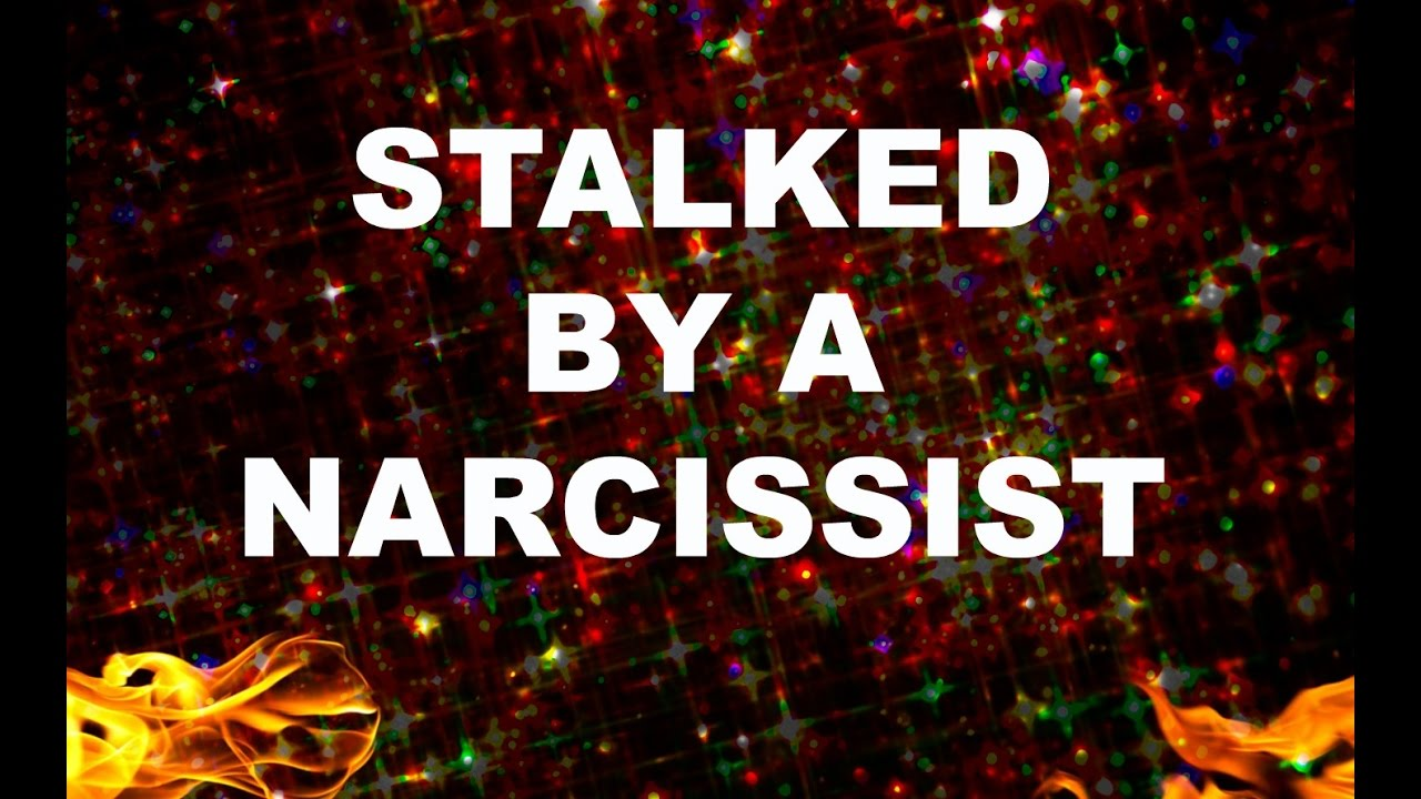 ignoring a narcissist ex