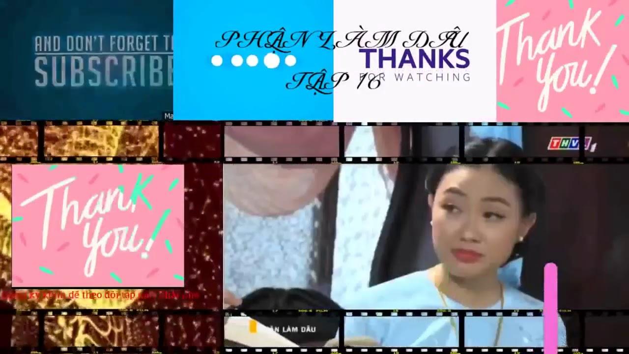 Phận Làm Dâu- Tập 17-video Full - Phim Truyền Hình- Vĩnh Long #thịnh nguyễn Official