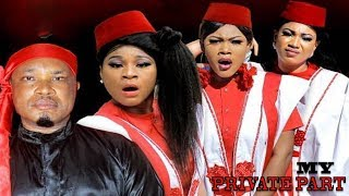 My Private Part Season 3- 2019 Movie|New Movie|2019 Latest Nigerian Nollywood Movie HD1080P