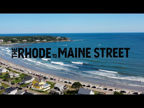 The Rhode to Maine Street featuring Balaram Stack, Rob Kelly, Tommy Ihnken, and Terence Doll