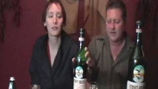 Fernet Branca Tasting gone wrong