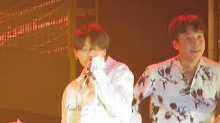 Download 190320 BTS - Euphoria Jungkook | LY in HK Day 1 MP3