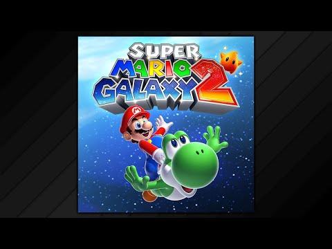 Super Mario Galaxy 2 Soundtrack (2010)