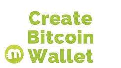 How To Create Your First Bitcoin Wallet -- Multibit HD
