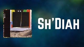 Bon Iver - Sh'Diah (Lyrics)