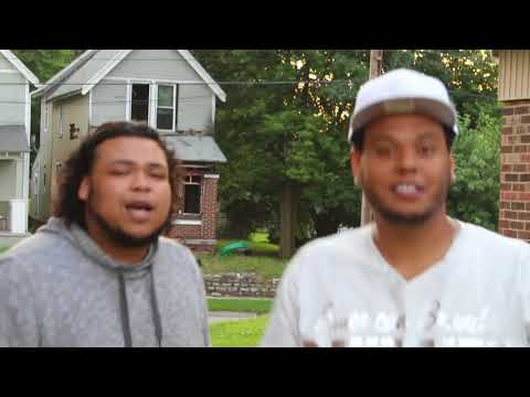 Midwest Kuz (Feat. Cue-Slay)- Phone Jumpin