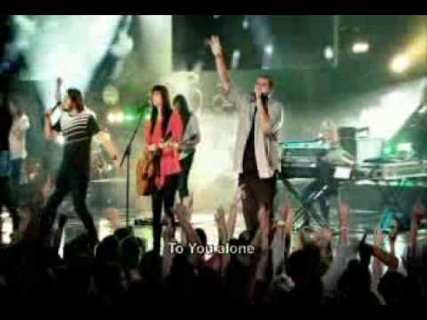 11. Glow - Hillsong 2009 w/z Lyrics and Chords