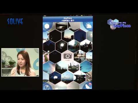 SOLiVE KOREA 2013-04-09 - YouT...