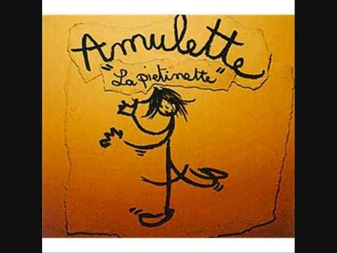 Amulette - Chanson -L'air de rien (musical)