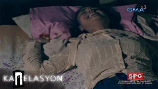 Karelasyon:  Molested by the unseen