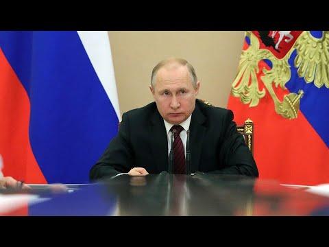 Путин на саммите G20 призвал отказаться от позиции «каждый сам за себя»