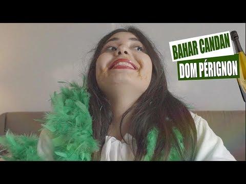 Bahar Candan - Dom Pérignon (Official Video)