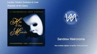 Play Masquerade (The Phantom Of The Opera)