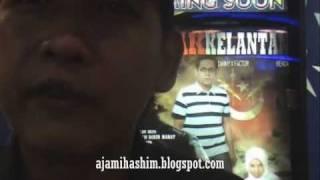 BUDAK KELANTAN ~ Wan Azli Wan Jusoh [pt.2]
