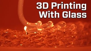 Download MIT Made A 3D Printer That Uses Glass Mp3 and Videos