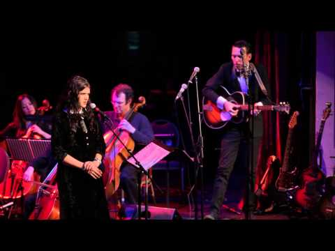 """SoKo & Jherek Bischoff - """"We Might Be Dead By Tomorrow"""" (Live at The Moore Theater)"""