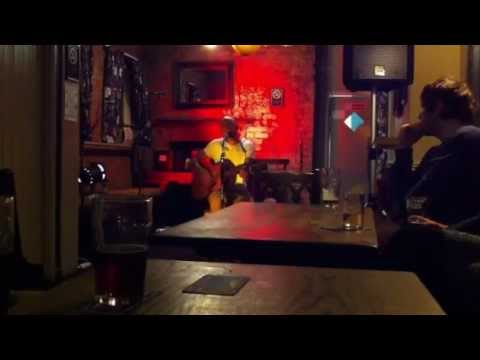 Ben Hibbert - Orange Wednesdays - Live @ The Hop Pole