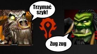 JAK dogadała się HORDA? / Warcraftowo