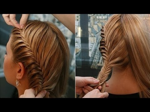 diy-crafts---30-long-hair-step-by-step-hairstyles-for-girls