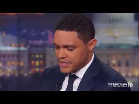 Racisme: l'hypocrisie des politiciens français démontée par un présentateur américain