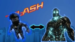 How To Unlock Savitar In - The Flash Tycoon/ROBLOX!