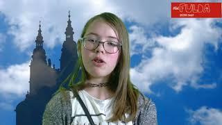 Mini Fulda Nachrichten 2017 - Woche 2 - Montag