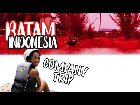 WAKEUP AND BOARDING WITH COMPANY - BATAM INDONESIA