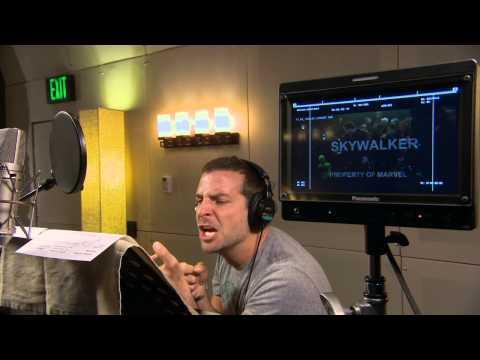Watch Vin Diesel say 'I am Groot,' plus three more seconds of Avengers 2 (update: drunk Raccoon voice acting)