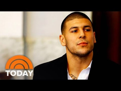 Aaron Hernandez's Death Ruled A Suicide; Brain To Be Donated To CTE Research | TODAY