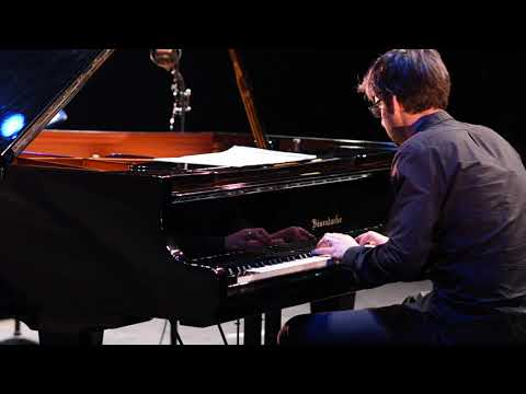 Sebastian Schunke Trio - Festival de Jazz Nuevo León 2018