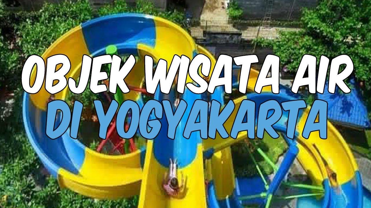 wisata ramah anak jogja 4 Objek Wisata Permainan Air Di Yogyakarta Untuk Liburan Bersama Keluarga