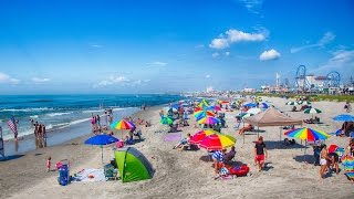 Best Beaches in the USA
