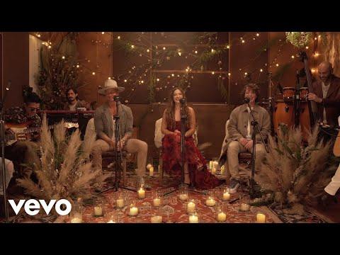 Erik Rubin & Mia Rubin - Me Rehuso ft. Chucho Rivas