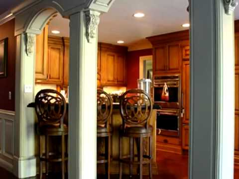Old World Kitchens | Old World Kitchen Designs - YouTube