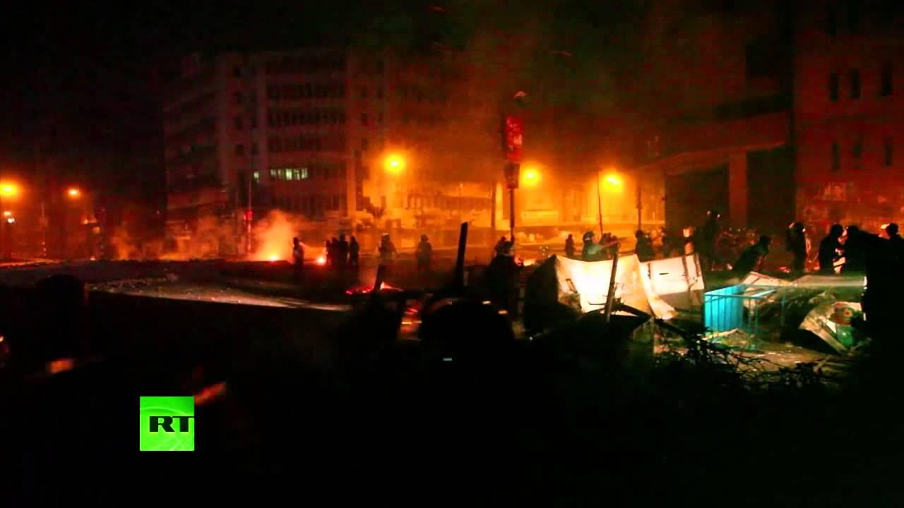 Эксперт: Бангладеш может стать оплотом радикализма