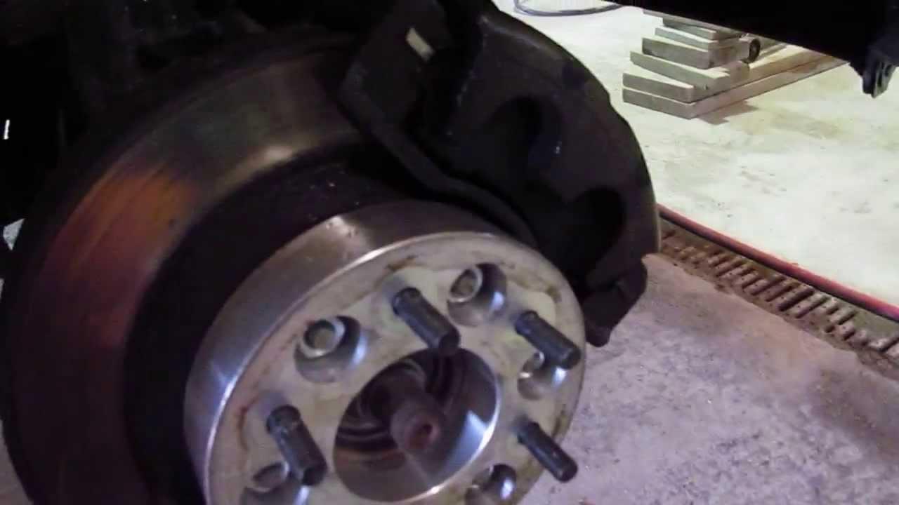 2004 Chevy Trailblazer LT Vortec 4.2 L6 Amateur Build Part ...