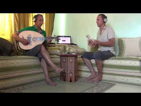Samai almaghreb By Saïd,  (Said Chraibi cover).   -سماعي المغرب- سعيد
