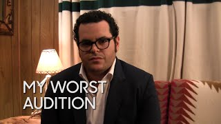 My Worst Audition: Josh Gad
