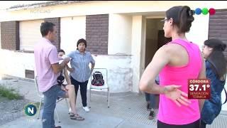 DOCENTES DE UNA ESCUELA RURAL DE SALSIPUEDES NO INICIARÁN LAS CLASES POR EL MAL ESTADO EDILICIO