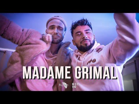 Download MATHIAS & BASTOS - Madame Grimal (Clip Officiel)