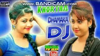 Khortha Dj Songs Tora Dekhi Gori Mora Dil Re Dj Munna Banerjee Dhanbad
